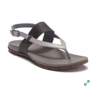 CHACO Maya II Leather Sandal